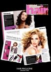 Hair Magazine Jan 2010
